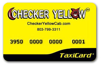 taxi gift card